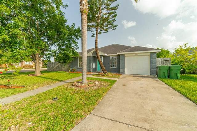 207 Caramel Drive, Alamo, TX 78516 (MLS #337372) :: Realty Executives Rio Grande Valley