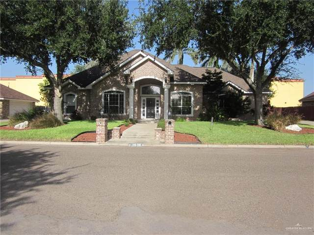2808 Chateau Street, Edinburg, TX 78539 (MLS #337379) :: The Lucas Sanchez Real Estate Team