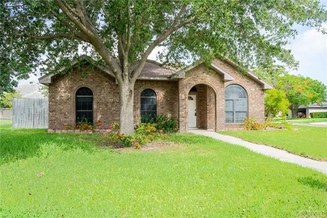 501 Short Line Street, Edinburg, TX 78539 (MLS #337384) :: Imperio Real Estate