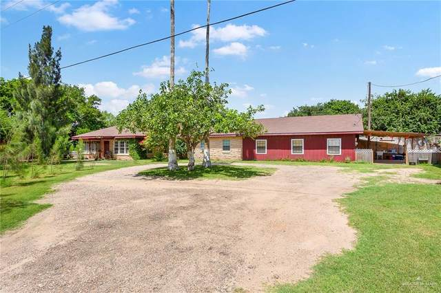 1100 S Val Verde Road, Donna, TX 78537 (MLS #337389) :: BIG Realty