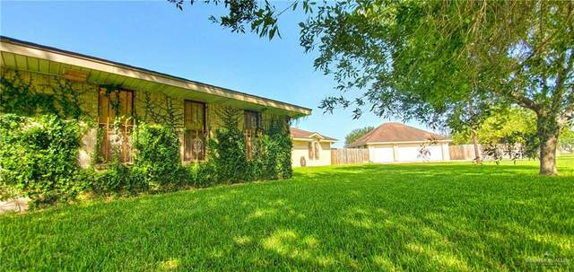 4140 N Goolie Road, Donna, TX 78537 (MLS #337391) :: BIG Realty