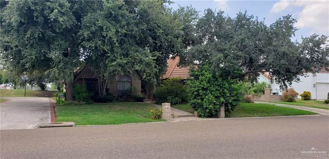 1010 Rio Grande Drive, Mission, TX 78572 (MLS #337396) :: eReal Estate Depot
