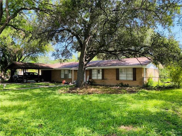 905 Pamela Drive, Mission, TX 78572 (MLS #337414) :: The Ryan & Brian Real Estate Team