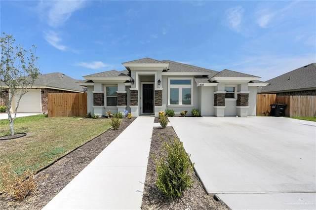 1615 W Bella Vista Avenue, Alton, TX 78573 (MLS #337416) :: The Maggie Harris Team