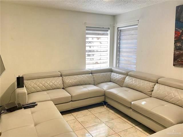 2115 E Ebano Street, Hidalgo, TX 78557 (MLS #337430) :: Realty Executives Rio Grande Valley