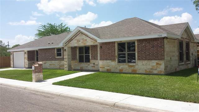700 E Juarez Avenue E, Pharr, TX 78577 (MLS #337436) :: Realty Executives Rio Grande Valley