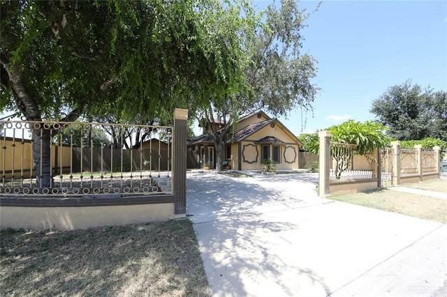 1717 Pachuca Street, Roma, TX 78584 (MLS #337442) :: Realty Executives Rio Grande Valley