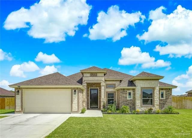 3804 Spanish Oak Drive, Weslaco, TX 78599 (MLS #337452) :: Realty Executives Rio Grande Valley