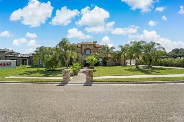 2503 Willow Street, Rio Grande City, TX 78582 (MLS #337466) :: eReal Estate Depot