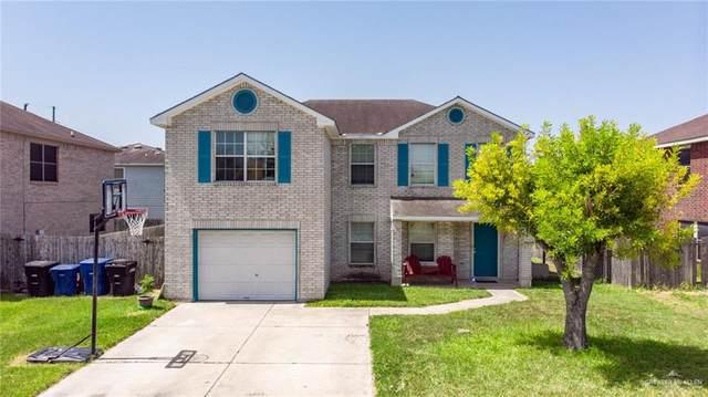 3005 Princeton Avenue, Mcallen, TX 78504 (MLS #337470) :: Jinks Realty