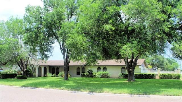 1601 Ann Street, Edinburg, TX 78539 (MLS #337478) :: The Ryan & Brian Real Estate Team