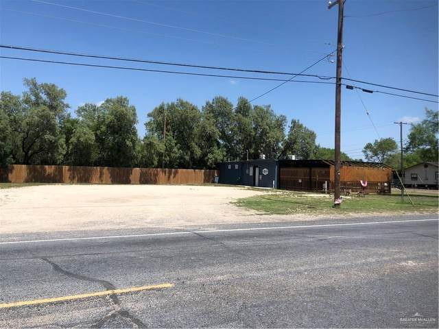 13716 2nd Street, Sebastian, TX 78594 (MLS #337482) :: Key Realty