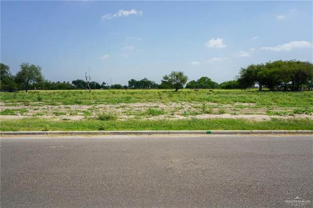 1612 Esperanza Avenue, Mission, TX 78572 (MLS #337485) :: Realty Executives Rio Grande Valley