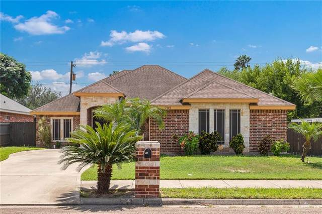 707 Sun Chase Street, San Juan, TX 78589 (MLS #337487) :: Realty Executives Rio Grande Valley