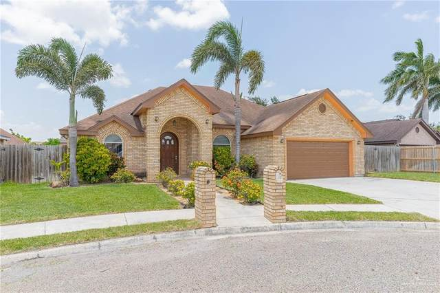917 E Dorothy Circle, Pharr, TX 78577 (MLS #337490) :: Realty Executives Rio Grande Valley
