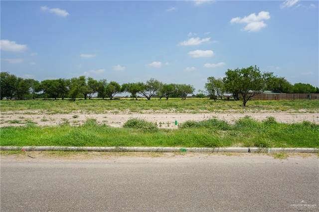 1600 Esperanza Avenue, Mission, TX 78572 (MLS #337491) :: Realty Executives Rio Grande Valley