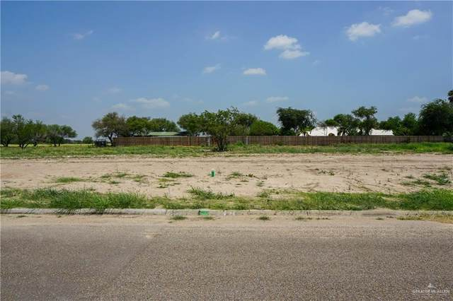 1512 Esperanza Avenue, Mission, TX 78572 (MLS #337494) :: BIG Realty