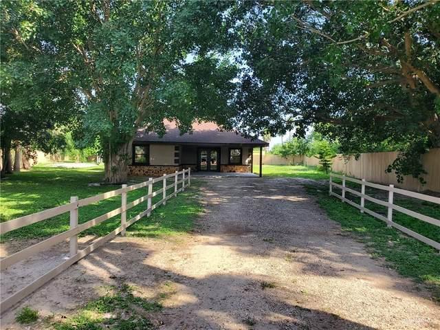 513 Grove Circle, Weslaco, TX 78599 (MLS #337502) :: Realty Executives Rio Grande Valley