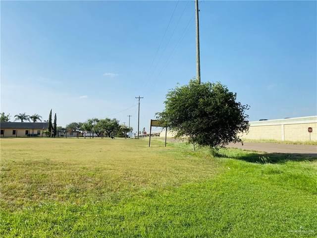 1 S Business 77 Highway S, Lyford, TX 78569 (MLS #337512) :: Jinks Realty