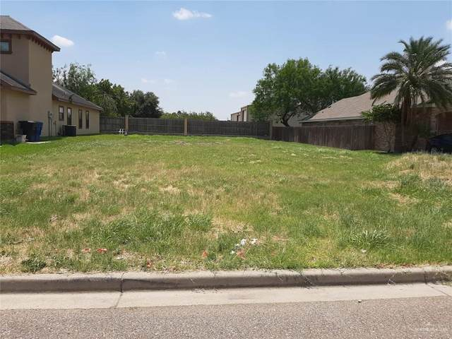 8609 N 21st Street S, Mcallen, TX 78504 (MLS #337525) :: Realty Executives Rio Grande Valley