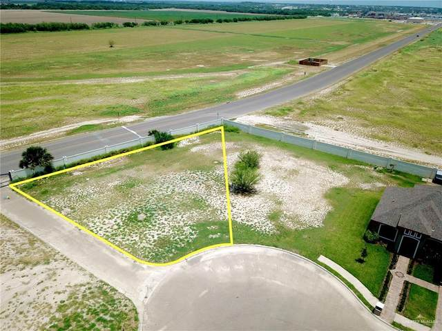 419 River Crest Street, Rio Grande City, TX 78582 (MLS #337536) :: eReal Estate Depot