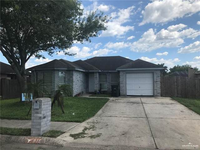 615 Aldo Street, Mission, TX 78574 (MLS #337543) :: Realty Executives Rio Grande Valley