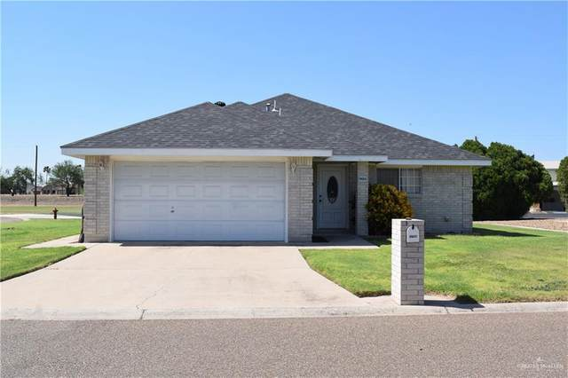 7422 Golf Drive, Mission, TX 78572 (MLS #337549) :: The Maggie Harris Team