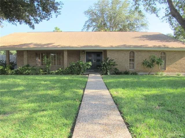 1401 Wisteria Avenue, Mcallen, TX 78504 (MLS #337557) :: The Lucas Sanchez Real Estate Team