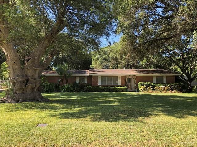 654 W Us Highway Business 83, Donna, TX 78537 (MLS #337561) :: eReal Estate Depot