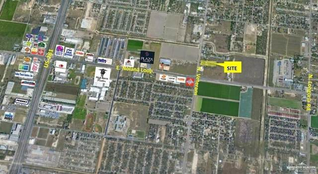 3909 N Veterans Road, San Juan, TX 78589 (MLS #337562) :: The Lucas Sanchez Real Estate Team