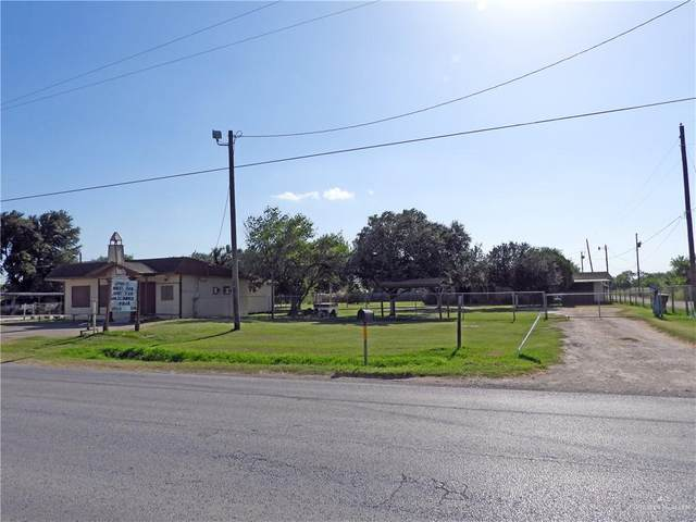 1421-A N Tower Road, Alamo, TX 78516 (MLS #337563) :: Jinks Realty