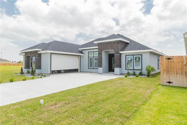 5903 N Dodger Street, Pharr, TX 78577 (MLS #337566) :: The Lucas Sanchez Real Estate Team