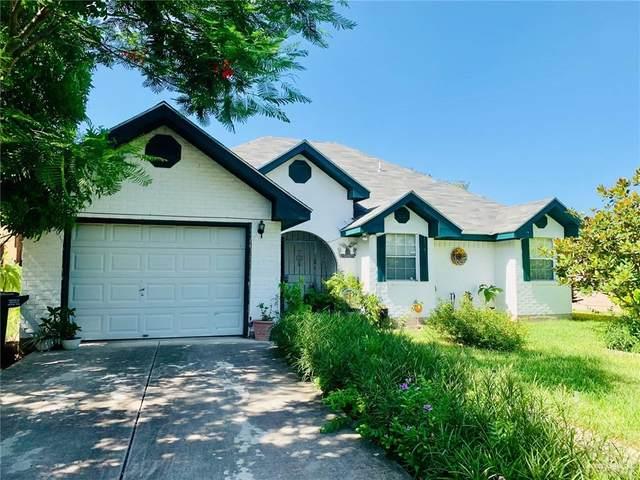 216 W Garfield Avenue, San Juan, TX 78589 (MLS #337574) :: Realty Executives Rio Grande Valley