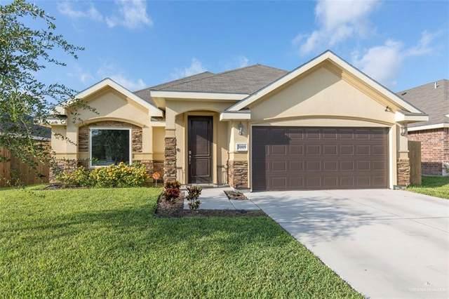 3009 E Northgate Lane, Mcallen, TX 78504 (MLS #337593) :: The Lucas Sanchez Real Estate Team