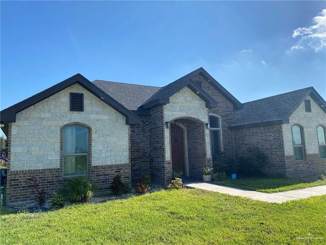 1332 Eagle Pass, Edinburg, TX 78542 (MLS #337597) :: Realty Executives Rio Grande Valley