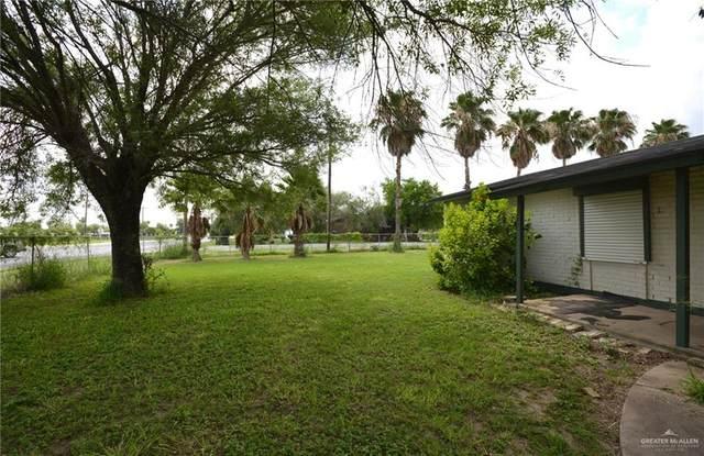 614 E Fm 495, San Juan, TX 78589 (MLS #337603) :: The Lucas Sanchez Real Estate Team
