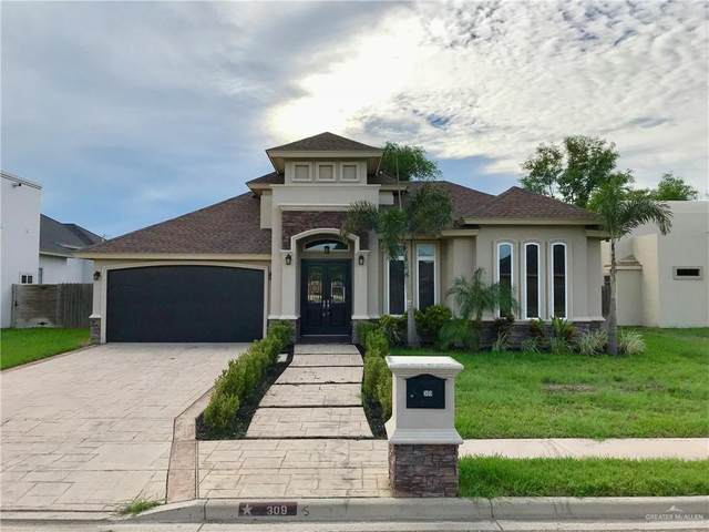 309 N 48th Street, Mcallen, TX 78501 (MLS #337606) :: The Maggie Harris Team