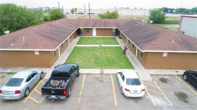 301 Elida Street, Mission, TX 78572 (MLS #337612) :: The Lucas Sanchez Real Estate Team