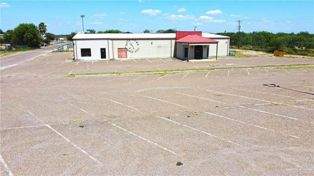 204 Elida Street, Mission, TX 78573 (MLS #337613) :: The Maggie Harris Team