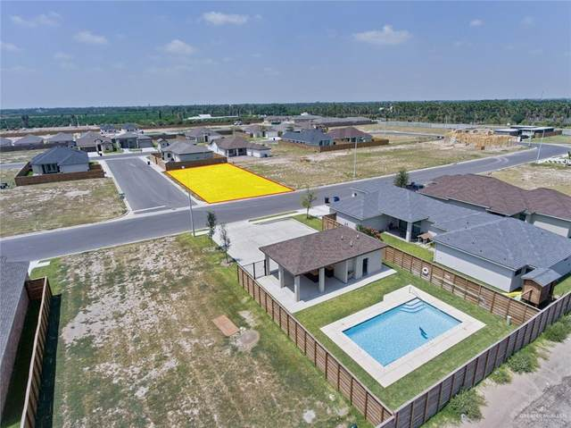 5801 Pelican Avenue, Mcallen, TX 78504 (MLS #337617) :: Realty Executives Rio Grande Valley