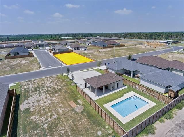 5801 Pelican Avenue, Mcallen, TX 78504 (MLS #337617) :: The Lucas Sanchez Real Estate Team
