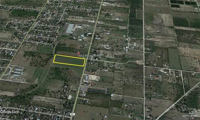 9301 N Moorefield Road, Mission, TX 78574 (MLS #337618) :: The Maggie Harris Team