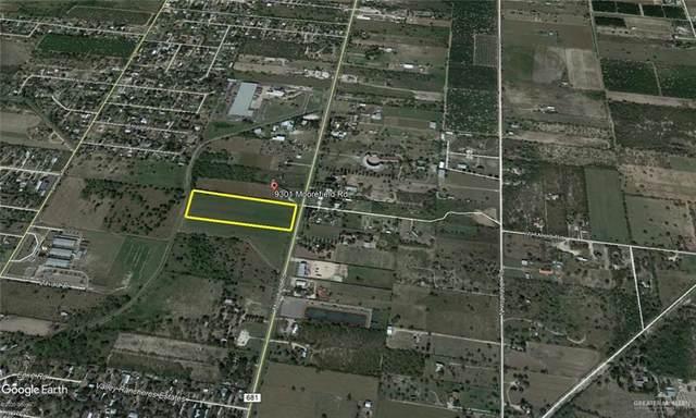 9301 N Moorefield Road, Mission, TX 78574 (MLS #337618) :: The Lucas Sanchez Real Estate Team