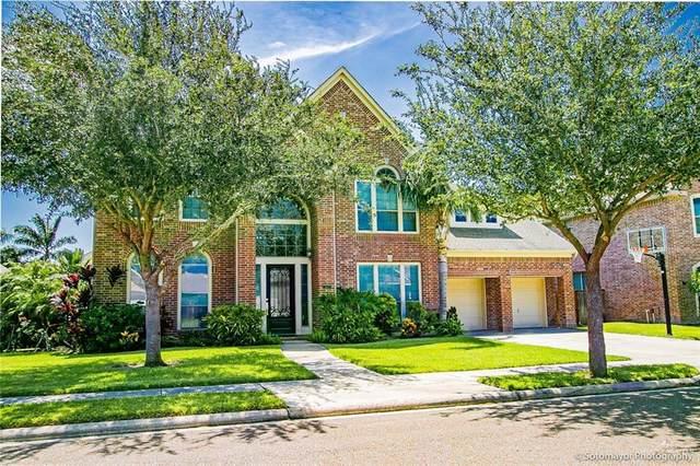 2603 Santa Clara, Mission, TX 78572 (MLS #337622) :: The Lucas Sanchez Real Estate Team