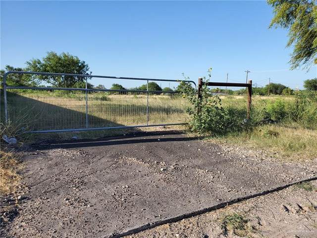 0000 NW State Highway 107 Highway NW, Mission, TX 78573 (MLS #337631) :: The Maggie Harris Team