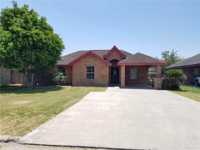 2905 Stonecrest, Edinburg, TX 78541 (MLS #337632) :: Jinks Realty