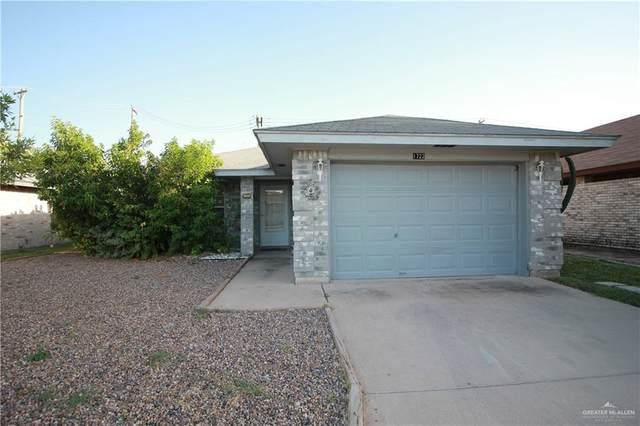 1722 Aries Street, Mission, TX 78572 (MLS #337634) :: BIG Realty