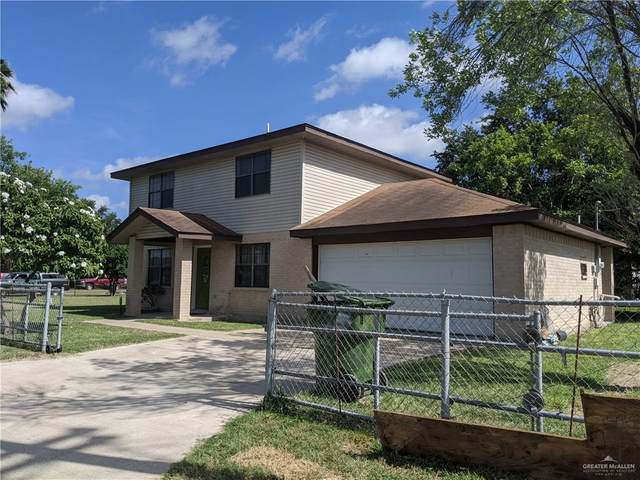 620 E Frontage Road, Alamo, TX 78516 (MLS #337637) :: Key Realty