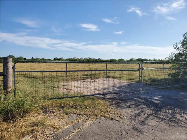 000 S State Highway 107 Highway S, Mission, TX 78573 (MLS #337638) :: Jinks Realty