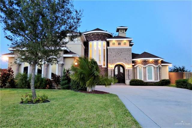 13520 N 33rd Lane, Mcallen, TX 78504 (MLS #337640) :: The Ryan & Brian Real Estate Team